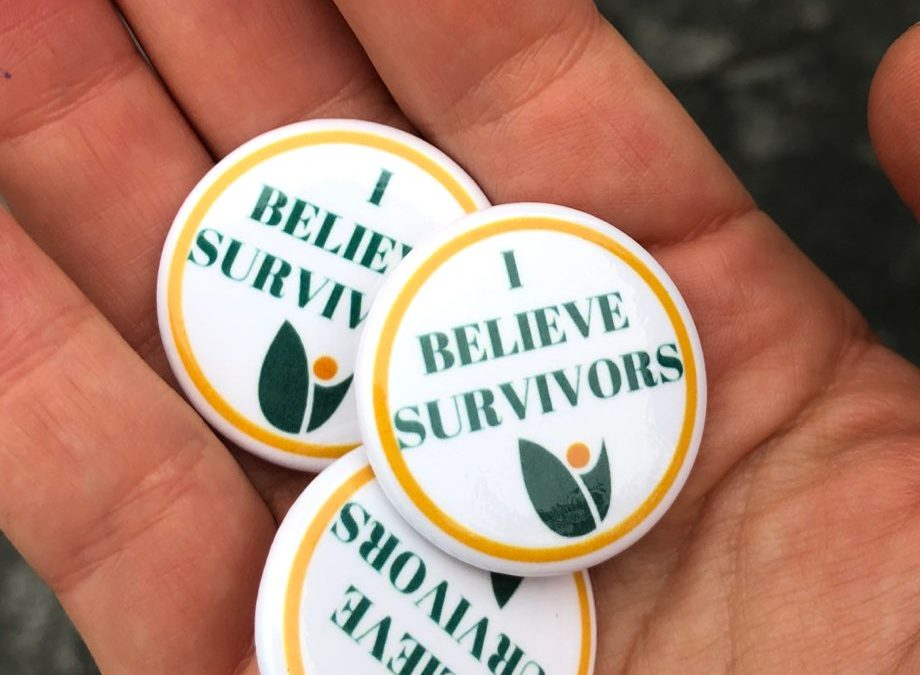 An Incredible $10million announced for sexual assault services