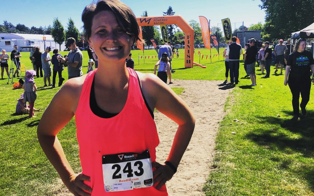 Triathlon of Compassion – Raising money for the Victoria Sexual Assault Centre